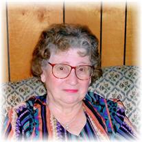 Ms. Opal Christine Jarrett Adkins