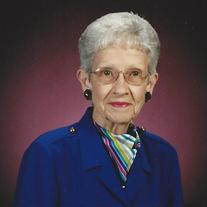 Vera Bell Gray