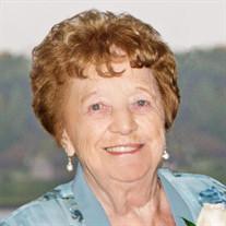 Mrs. Ella Parsons