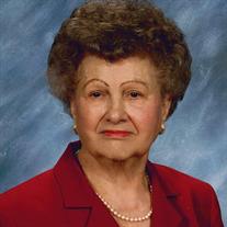 Velma Oneta Hembree
