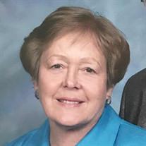 Faye Ward Shue