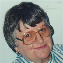 Judith E. Blondek