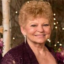 Mrs. Judy Lynn Hutto