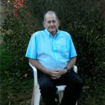 Rev. Thurman Kenneth Crawford