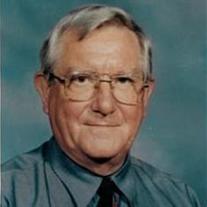 Morris Wesley Beams Sr.
