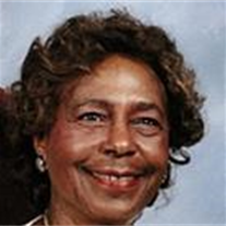 Mrs  Phyllis  Marlene Goodwin
