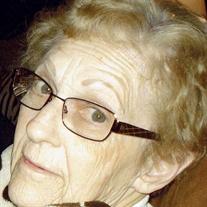 Rosa Nell Thomas