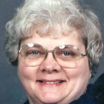 Margaret L. McPherson