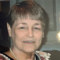 Linda Kay Baker