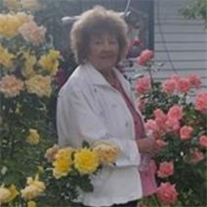 Betty Lue HOOVER