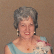 Mary Musch