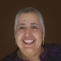 Betty Gaitan Reine