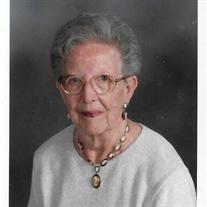 Mrs. Shirley E. Atkinson