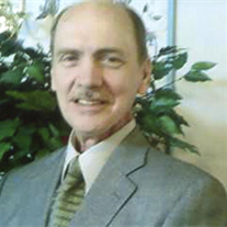 "Mr. Robert A. ""Bob"" LaFleur"