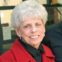"Constance ""Connie"" Balzola"