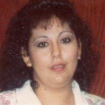 """Veronica """"Betty"""" Hernandez"""