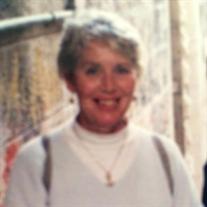Mrs.  Phyllis  McKnight Grissett Blome