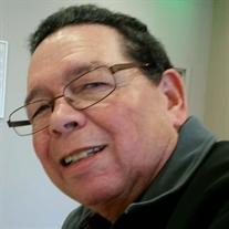 Ralph Lee Dillard