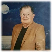 Mr. George Hamilton Lyons