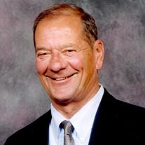 Mr. James DeWayne Bogard