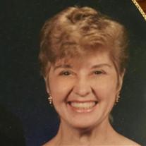 Lillian (Rozman) McHugh