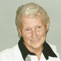 Clara Mjogdal