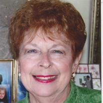 June Ellen Carrico