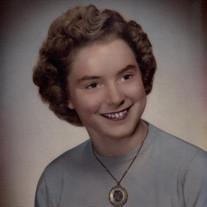 Carole Ann Clements