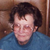 Georgia Ann Couch