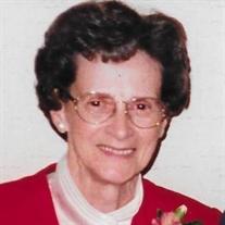Velma Irene Holt