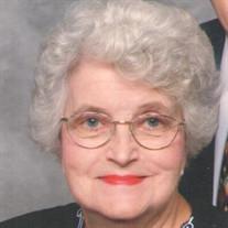 Ila Frances Warren