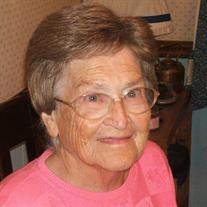 Gladys Tuck Marshall