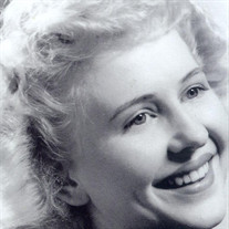 Velma F. Boutwell