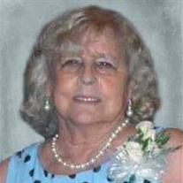 Pearl M. Hassett