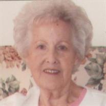 Dorothy M. Ferguson