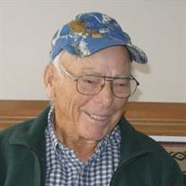 Arthur E. Eckhardt