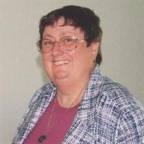 SISTER MARION  FARRELL