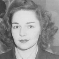 Dorothy B. Hendley