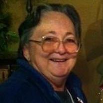 Joy Charlotte Kraus Pray
