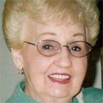 "Norma  Jean ""Midge"" Crutcher"