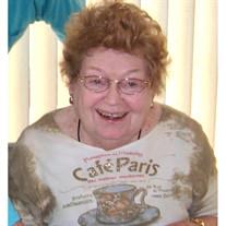 Dorothy Jane Gannon