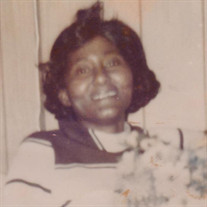 Mrs Ethel L. Johnson