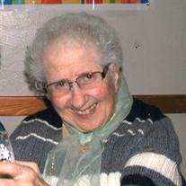 Bette J Orlando