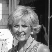 Kathleen Mary Powers