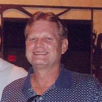 Michael Joseph Riley