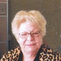 Gladys Jarrell