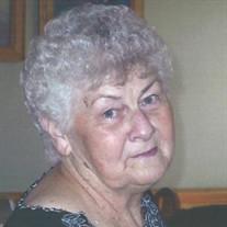 Ruby McDaniel Keatts