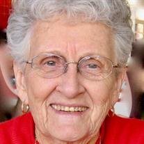 Mrs. Dorothy M. Cole Lehtola