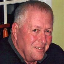 Donald O'Brien Nussman