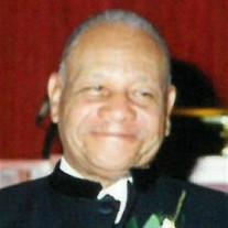 Cornelius Ulysses Lynch